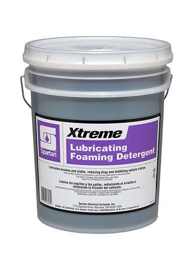 Xtreme® Lubricating Foaming Detergent (2656)