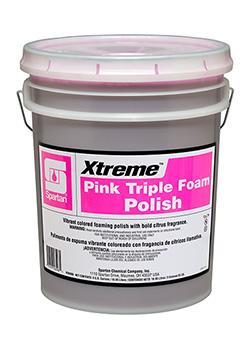 Xtreme® Pink Triple Foam Polish (2660)