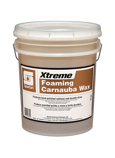 Xtreme™ Foaming Carnauba Wax (2667)