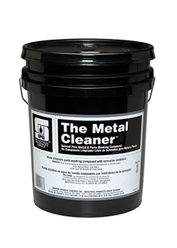 The Metal Cleaner (2823)