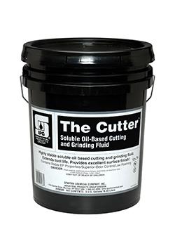 The Cutter (2985)