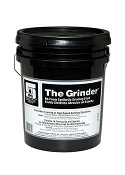 The Grinder (2992)