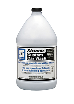Xtreme™ Custom Car Wash® (3002)