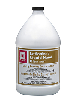Lotionized Liquid Hand Cleaner (3003)