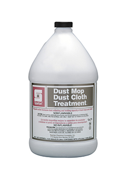 Dust Mop/Dust Cloth Treatment (3013)