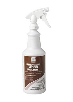 Premium Wood Polish (3028)