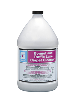 Bonnet and Traffic Lane Carpet Cleaner (3085)