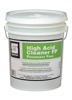 High Acid Cleaner FP Phosphate Free (3095)