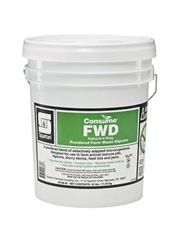 Consume® FWD (3106)