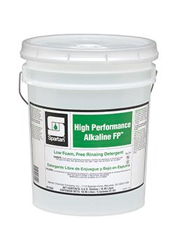 High Performance Alkaline FP (3126)