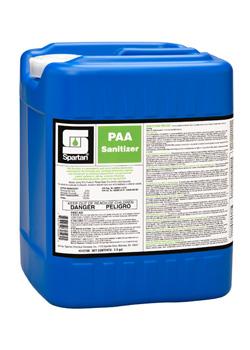 PAA Sanitizer (3127)