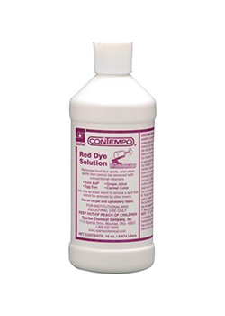 Contempo® Red Dye Solution (3142)