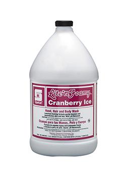 Lite'n Foamy® Cranberry Ice® (3152)