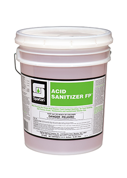 Acid Sanitizer FP™ (3154)