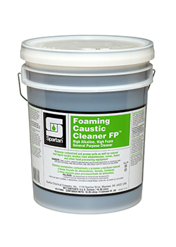 Foaming Caustic Cleaner FP™ (3179)