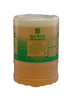 Spa Body Shampoo - Flat Top (3217)