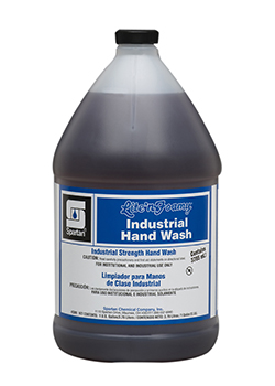 Lite'n Foamy® Industrial Hand Wash (3309)