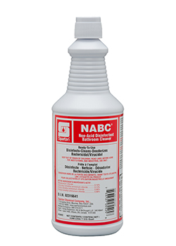 CAN NABC Disin. (3320)