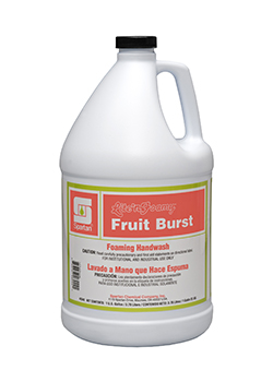 Lite'n Foamy® Fruit Burst® Handwash (3342)