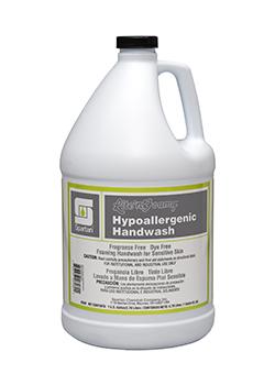 Lite'n Foamy® Hypoallergenic Handwash (3343)