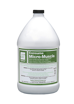 Consume Micro-Muscle® (3497)