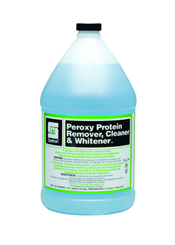 Peroxy Protein Remover, Cleaner & Whitener (3821)