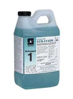 BioTransport® 1 Consume Eco-Lyzer® (4597)