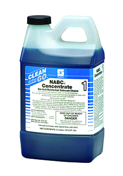 NABC® Concentrate 1 (4716)