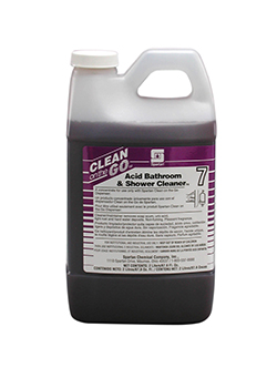 Acid Bathroom & Shower Cleaner 7 (4724)