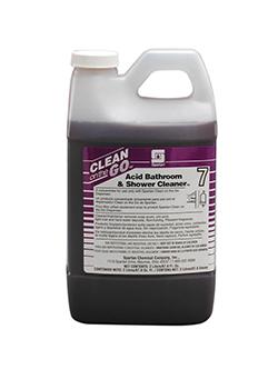 Acid Bathroom & Shower Cleaner   7 (4724)