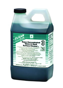 Super Concentrated Glass & Hard Surface Cleaner 3 (4730)