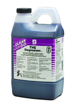 THE Degreaser    6 (4734)