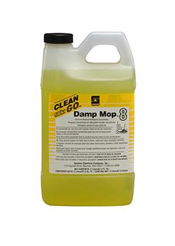 Damp Mop 8 (4736)