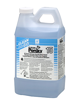 Clean by Peroxy® 15 (4820)