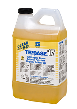 TriBase® Multi Purpose Cleaner  17 (4830)