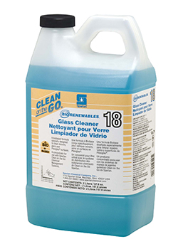BioRenewables®  Glass Cleaner   18 (4835)