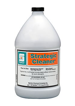 Strategic Cleaner (5822)