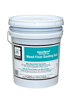 AquaSport®  Wood Floor Sanding Seal (5839)