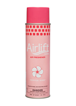 Airlift®  Tropical Scent (6068)