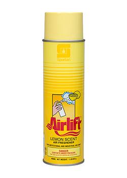 Airlift®  Lemon Scent (6085)