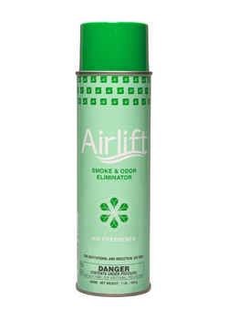 Airlift®  Smoke & Odor Eliminator (6086)