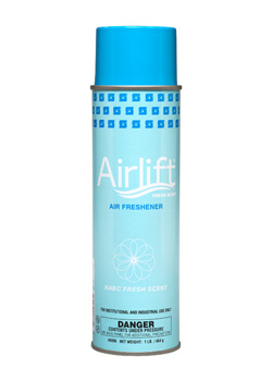 Airlift®  Fresh Scent (NABC) (6095)