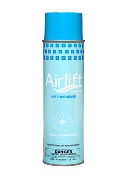 Airlift®  Fresh Scent (NABC) (6095)