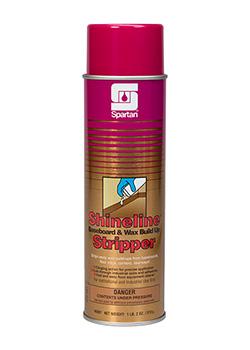Shineline® Baseboard & Wax Build-Up Stripper (6097)