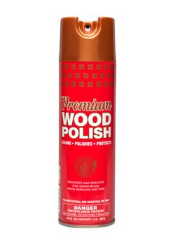 Premium Wood Polish (6110)