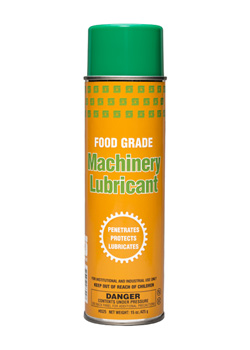 Food Grade Machinery Lubricant (6525)