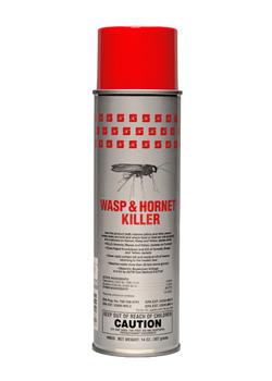 Wasp & Hornet Killer (6820)
