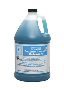 Clothesline Fresh® Enzyme Laundry Detergent  11 (7011)