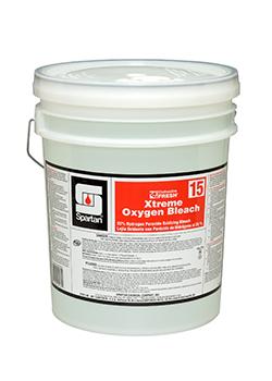 Clothesline Fresh® Xtreme Oxygen Bleach  15