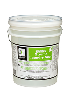 Clothesline Fresh® Xtreme Laundry Sour  17 (7017)